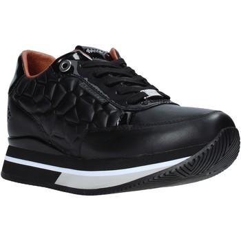 Topánky Ženy Nízke tenisky Apepazza F0RSD03/COCCO čierna
