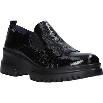 Topánky Ženy Mokasíny CallagHan 27206 čierna