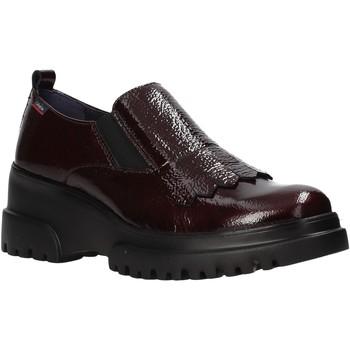 Topánky Ženy Mokasíny CallagHan 27206 Červená