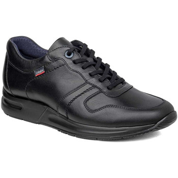 Topánky Muži Módne tenisky CallagHan 91312 čierna
