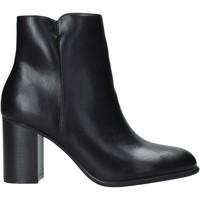 Topánky Ženy Polokozačky Gold&gold B20 GU80 čierna
