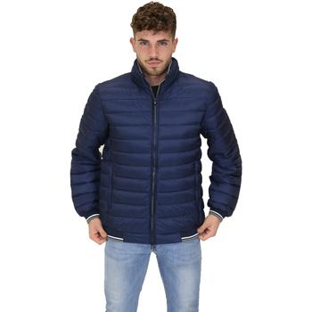 Oblečenie Muži Vyteplené bundy Navigare NV67074 Modrá