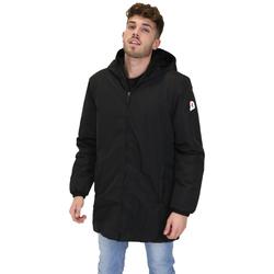 Oblečenie Muži Parky Invicta 4432408/U čierna