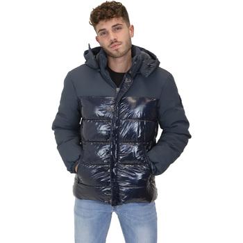 Oblečenie Muži Vyteplené bundy Invicta 4431710/U Modrá