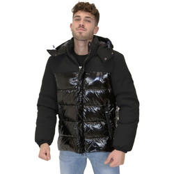 Oblečenie Muži Vyteplené bundy Invicta 4431710/U čierna