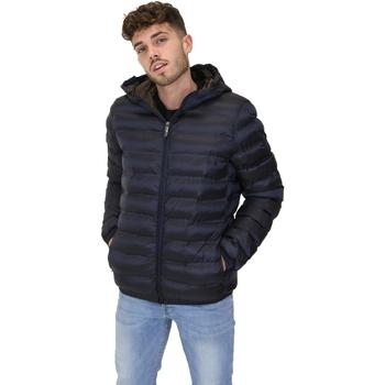 Oblečenie Muži Vyteplené bundy Invicta 4431699/U Modrá