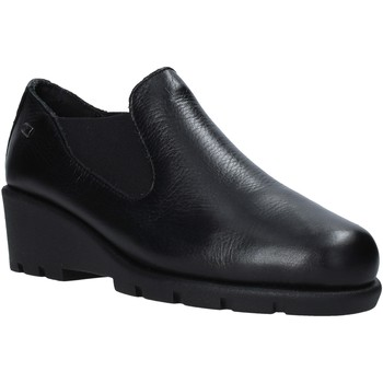 Topánky Ženy Mokasíny Valleverde 36180 čierna