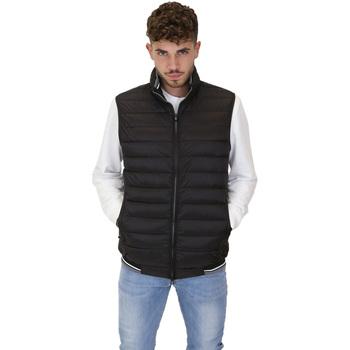 Oblečenie Muži Vyteplené bundy Navigare NV66017 čierna