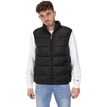 Oblečenie Muži Vyteplené bundy Invicta 4437177/U čierna