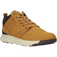 Topánky Muži Nízke tenisky Lumberjack SM34505 009 D01 žltá
