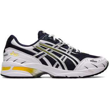 Topánky Muži Nízke tenisky Asics 1021A275 Biely