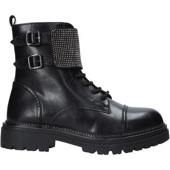 Topánky Ženy Polokozačky Gold&gold B20 GS98 čierna