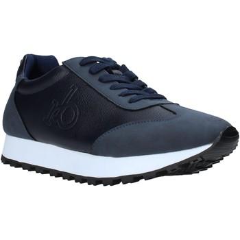 Topánky Muži Nízke tenisky Rocco Barocco RB-HUGO-1801 Modrá