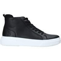 Topánky Muži Členkové tenisky Rocco Barocco RB-HOWIE-1401 čierna