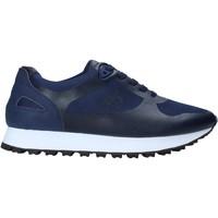 Topánky Muži Nízke tenisky Rocco Barocco RB-HUGO-1601 Modrá