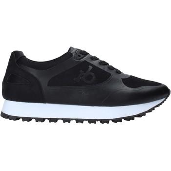 Topánky Muži Nízke tenisky Rocco Barocco RB-HUGO-1601 čierna