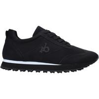 Topánky Muži Nízke tenisky Rocco Barocco RB-HUGO-1701 čierna