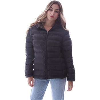 Oblečenie Ženy Vyteplené bundy Invicta 4431716/D čierna