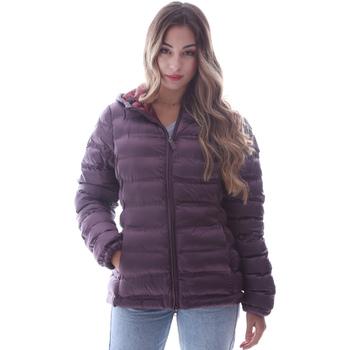 Oblečenie Ženy Vyteplené bundy Invicta 4431716/D Fialový