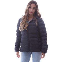Oblečenie Ženy Vyteplené bundy Invicta 4431716/D Modrá