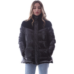 Oblečenie Ženy Vyteplené bundy Invicta 4432435/D čierna