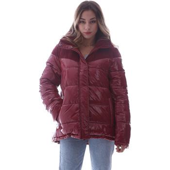 Oblečenie Ženy Vyteplené bundy Invicta 4432435/D Červená