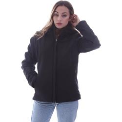 Oblečenie Ženy Vetrovky a bundy Windstopper Invicta 4431726/D čierna