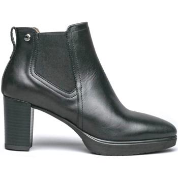 Topánky Ženy Nízke čižmy NeroGiardini I013006D čierna