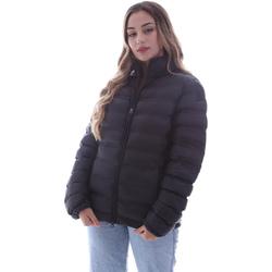 Oblečenie Ženy Vyteplené bundy Invicta 4431720/D čierna
