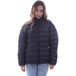 Oblečenie Ženy Vyteplené bundy Invicta 4431720/D Modrá