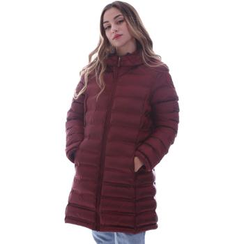 Oblečenie Ženy Vyteplené bundy Invicta 4432425/D Červená