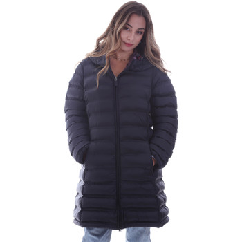 Oblečenie Ženy Vyteplené bundy Invicta 4432425/D Modrá