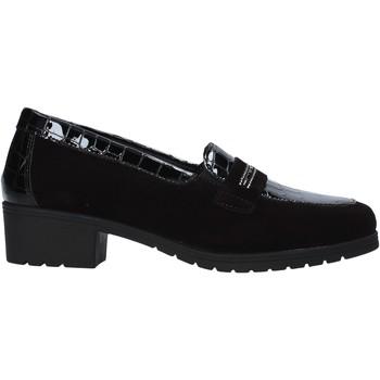 Topánky Ženy Mokasíny Susimoda 891059 čierna
