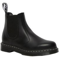 Topánky Ženy Polokozačky Dr Martens DMS2976WSBSM26257001 čierna