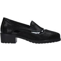 Topánky Ženy Mokasíny Susimoda 871559 čierna