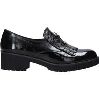 Topánky Ženy Mokasíny Susimoda 805783 čierna