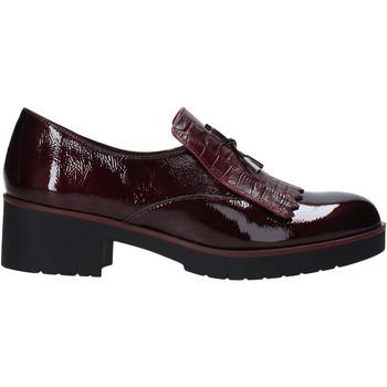 Topánky Ženy Mokasíny Susimoda 805783 Fialový