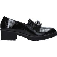 Topánky Ženy Mokasíny Susimoda 804383 čierna