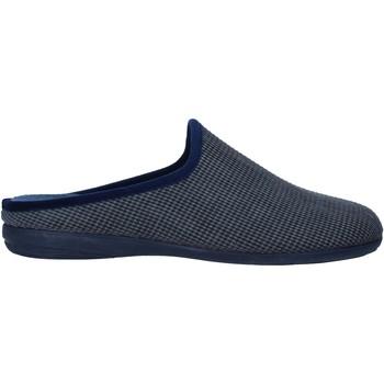 Topánky Muži Papuče Susimoda 5603 Modrá