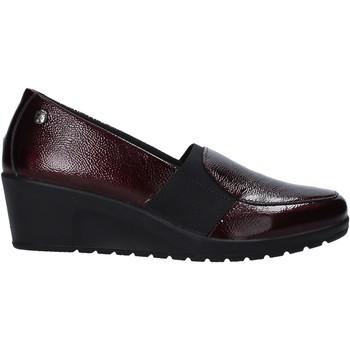 Topánky Ženy Mokasíny Enval 6273522 Červená
