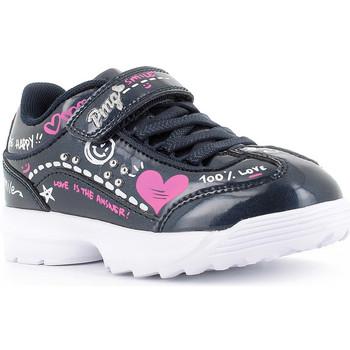 Topánky Dievčatá Nízke tenisky Primigi 6455133 Modrá