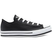 Topánky Deti Nízke tenisky Converse 669710C čierna