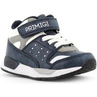 Topánky Deti Členkové tenisky Primigi 6447811 Modrá