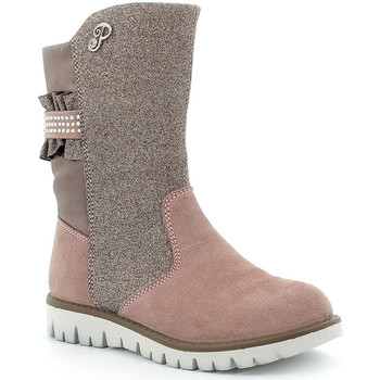 Topánky Dievčatá Snehule  Primigi 6364511 Ružová