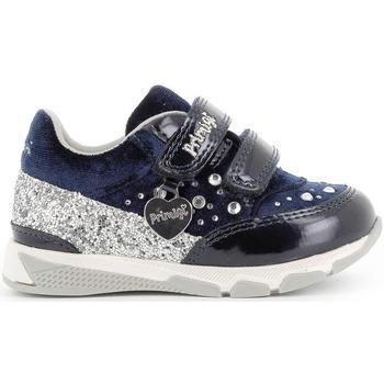 Topánky Dievčatá Nízke tenisky Primigi 6448111 Modrá