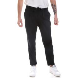 Oblečenie Muži Nohavice Chinos a Carrot Antony Morato MMTR00546 FA600181 čierna