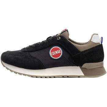 Topánky Muži Nízke tenisky Colmar TRAVIS C čierna