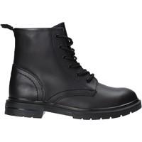 Topánky Ženy Polokozačky Wrangler WL02564A čierna