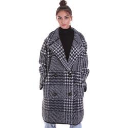 Oblečenie Ženy Kabáty Gaudi 021FD33001 čierna