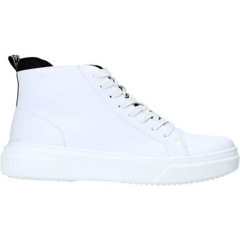 Topánky Muži Členkové tenisky Rocco Barocco RB-HOWIE-1401 Biely